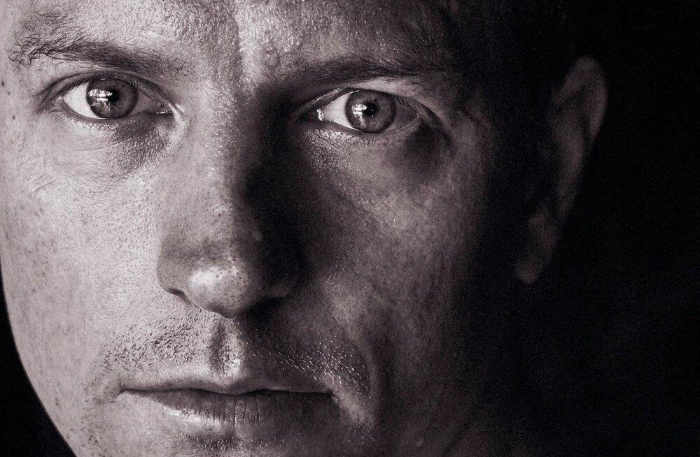 """Katkend Kimi Räikköneni elulooraamatust: """"Võidusõitja kohta olen ma ikka sitaks palju joonud"""""""