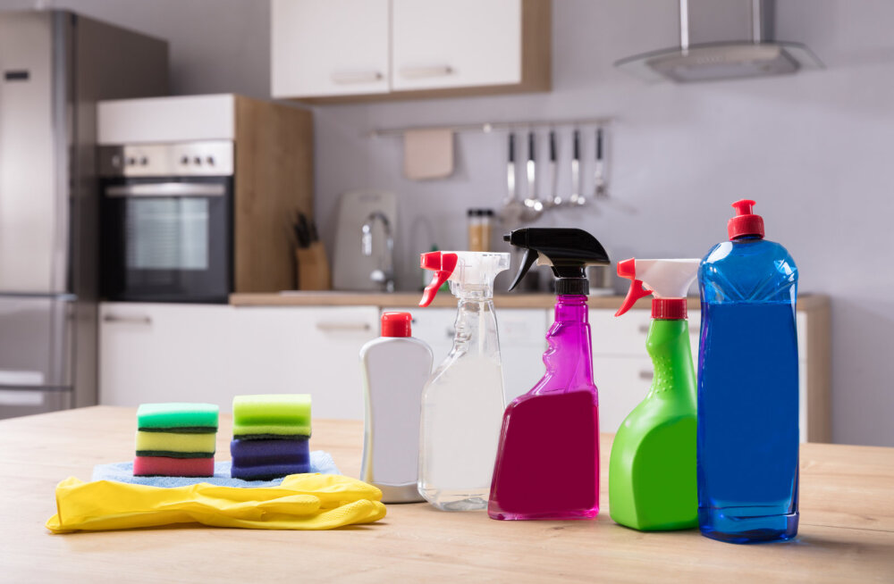 Kas koristamine võib tõepoolest olla su tervisele sama ohtlik kui suitsetamine? Teadlased nõustuvad!