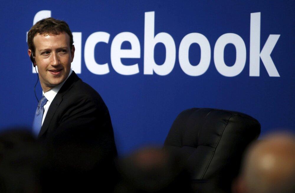 Ekspert arvab | Muudatused Facebookis, kas kaotus või võit?
