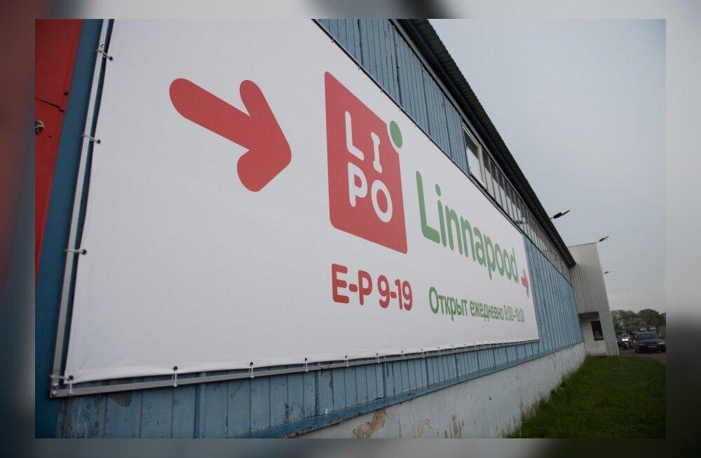 Linnapood - LIPO