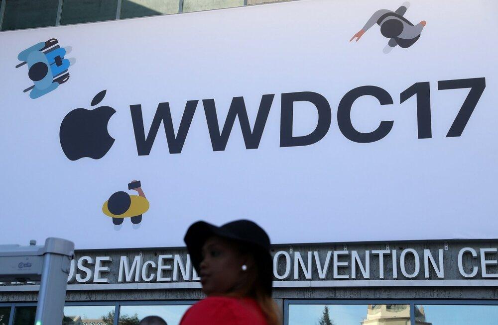 Apple'i seadmete uus tarkvara: kõik põnev, mida täna teada saime!