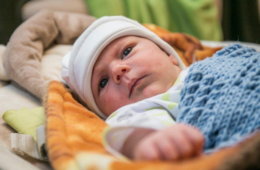Женщины, которые рожают мальчиков, гораздо чаще страдают от послеродовой депрессии