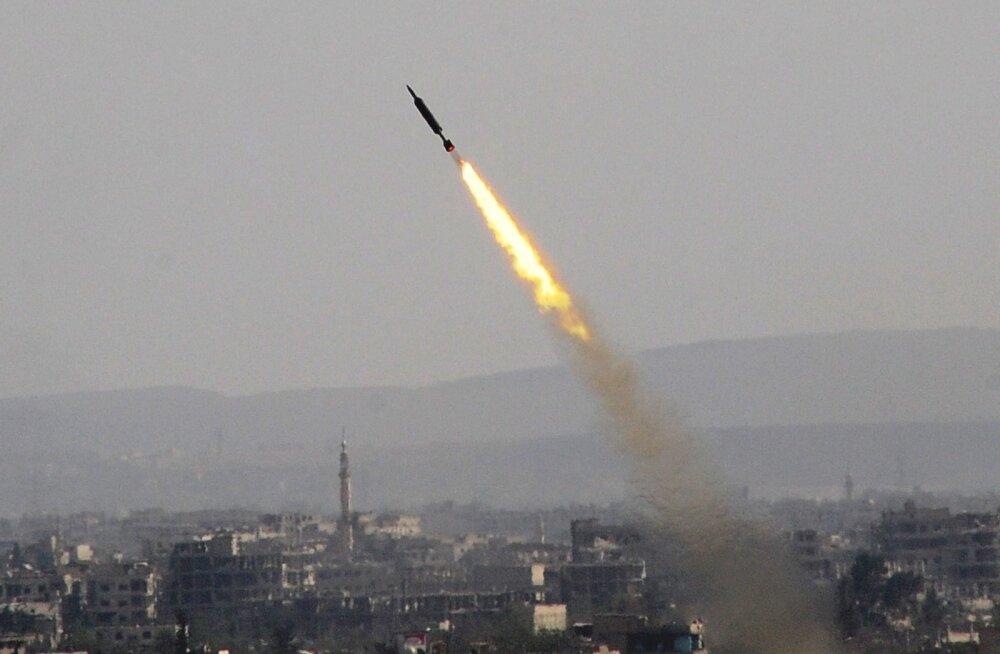 Valge Maja: mingit otsust Süüria kohta pole tehtud; Venemaa esindaja ÜRO-s: sõda ei saa välistada
