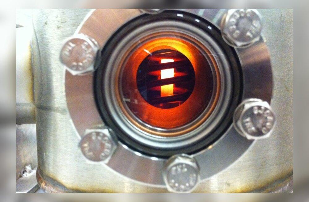 Teekonnaks Maalt Marsile kaalub NASA siiski tuumajõul lendava raketi kasutamist