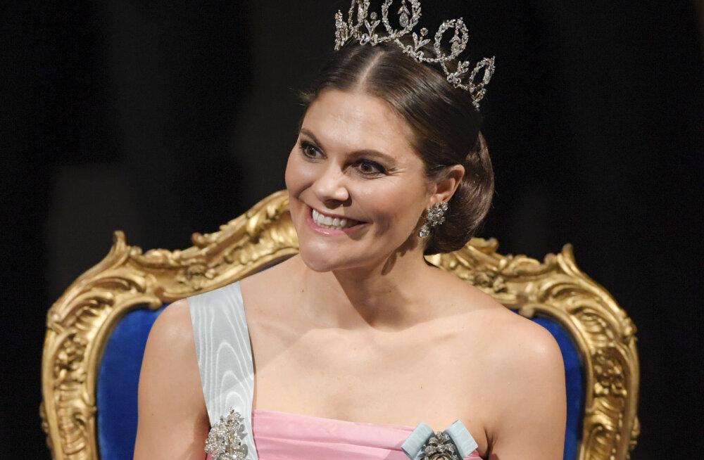 FOTOD | Stiilsed ja moekad naised! Rootsi printsessid pakuvad glamuuriga suurt konkurentsi Briti kuningaperele