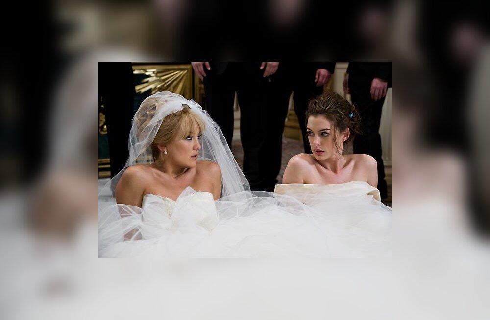 Appi, ilukatastroof pulmapäeval! Siin on lihtsad lahendused