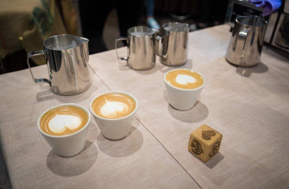 Kohvist ja selle mõjust meie tervisele