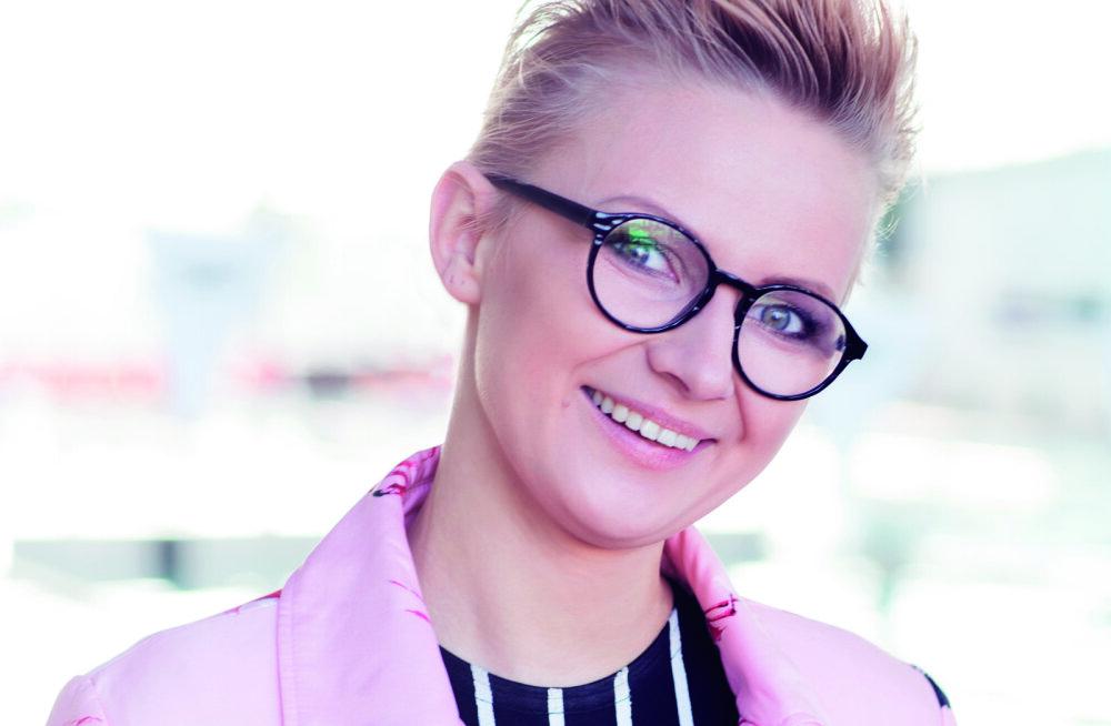 Rämps ja vakstu: Läti disainer Laima Jurča toob ERKI Moeshow lavale kaks kollektsiooni