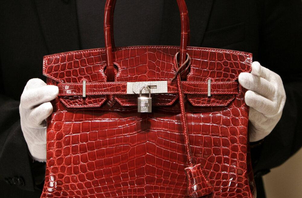Luksuskäekotid on paremad kui kuld ja aktsiad