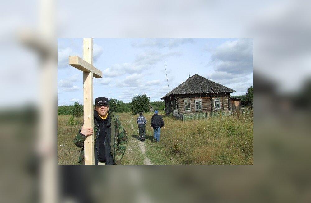 20 aastat tagasi talletatud Siberi elulugudest valmib telesari