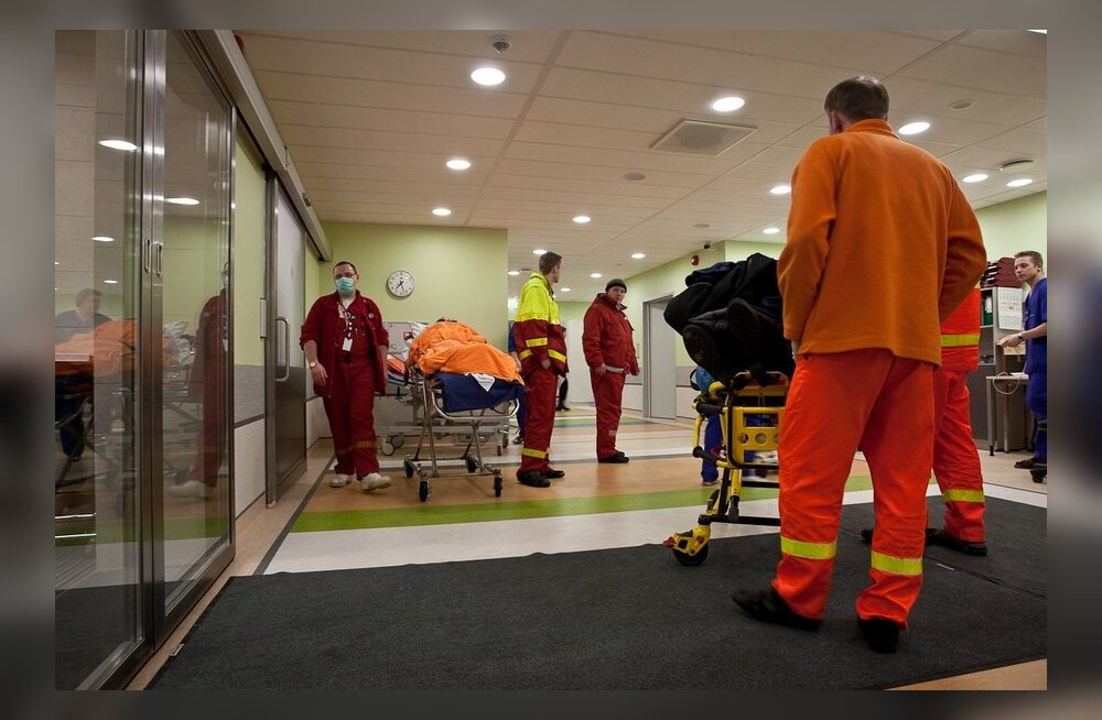 Patsientide abiühingut ähvardab taas kord rahast ilmajäämine