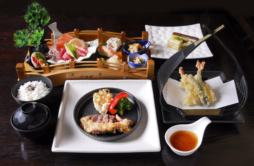 Finnair будет предлагать японское меню совместно с шеф-поваром из Токио
