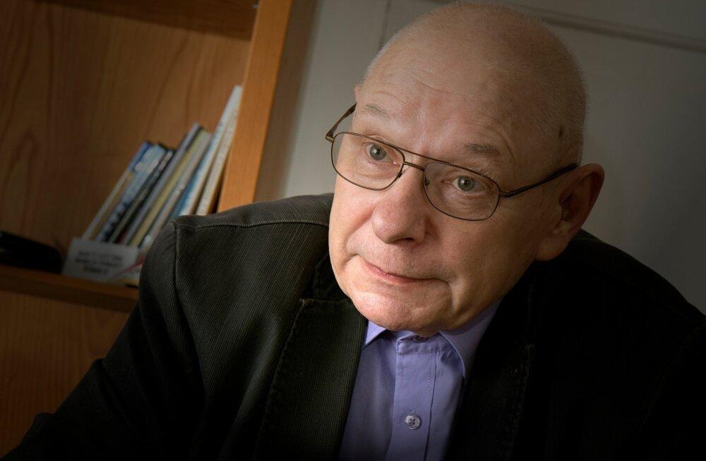 VIDEO | Jüri Adams Savisaare pääsemisest: Edgari arstid võisid kohtu ära hullutada