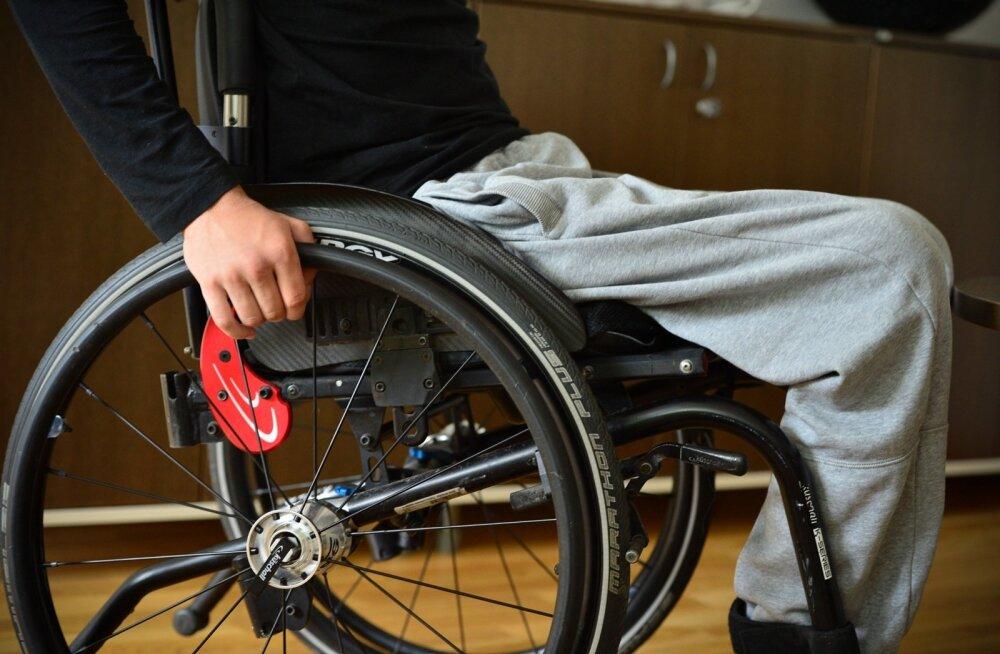 Jaga oma lugu: kuidas mõjutab teie peret või lähedasi rehabilitatsioonirahade nappus?