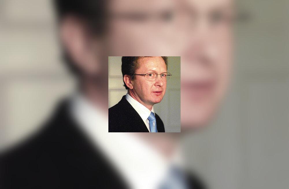 Kantsler Jaan Kallas seab hariduses esikohale õpilased