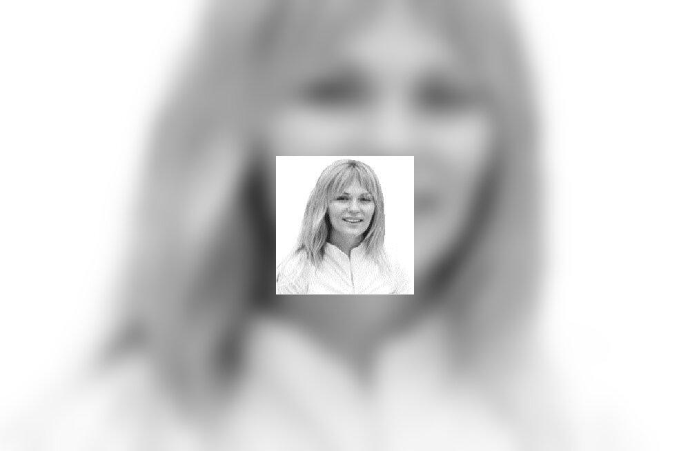 ANNA-MARIA PENU: Valguskiir kontoritöö vihkajatele