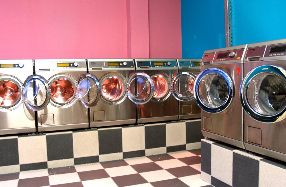 Специалисты рассказали, какую стиральную машину выбрать