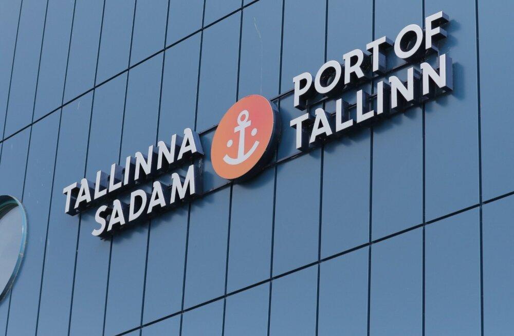 Tallinna Sadama reisijate arv purustas taas rekordi