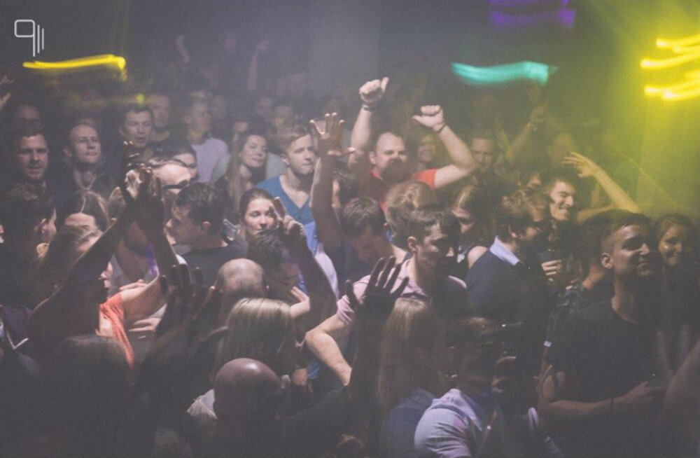 PEOSOOVITUS: Augustis avatava pop-up klubi Next Level ootuses tehakse juba homme õhtul Tallinnas sooja