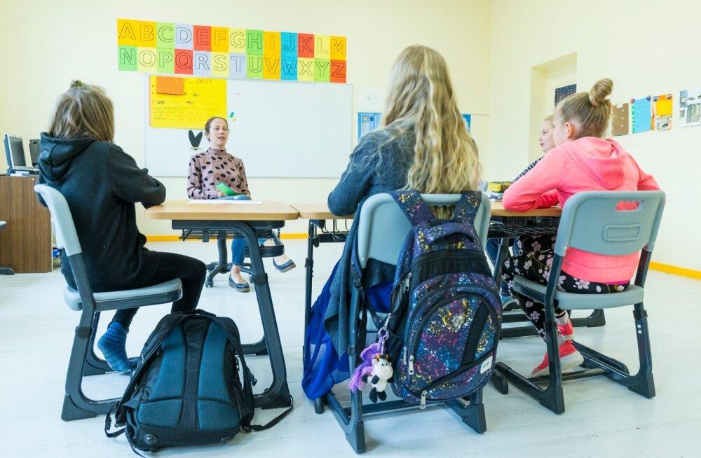 Учитель — это диагноз, или Как начинающему педагогу сохранить себя и удержаться в школе?