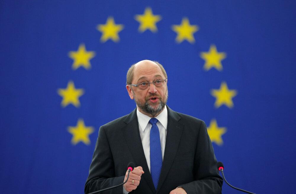 Глава Европарламента выступил против отмены виз с Турцией без проведения реформ