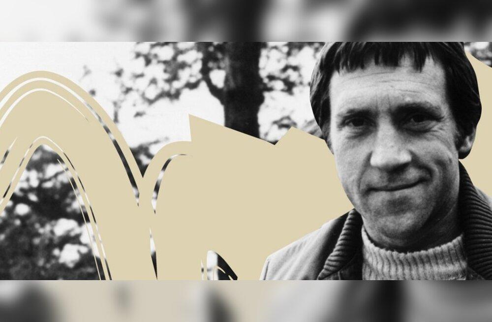 ETV+ покажет фильм о Владимире Высоцком
