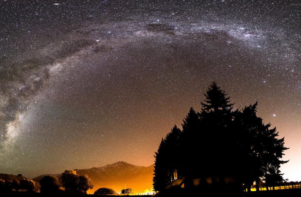 В Испании открылся тематический парк для наблюдения за звездами