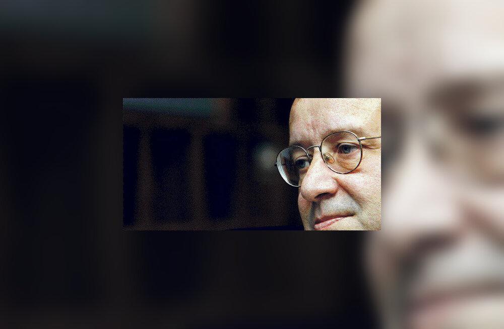 Toomas Hendrik Ilves: lõpetame hala, et oleme väikesed ja meist ei sõltu midagi