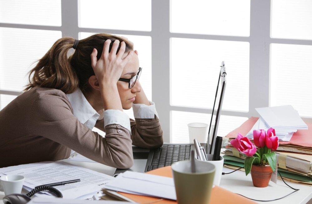 Отпуск для женщин на время месячных: вас что-то смущает?