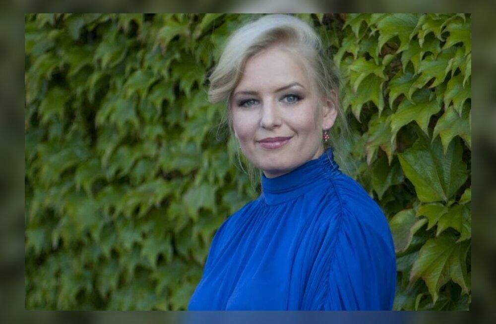 Ingrid Peek: reaalne utoopia