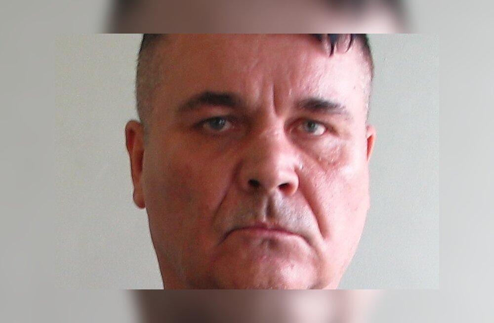Politsei otsib noorukite seksuaalses väärkohtlemises kahtlustatava mehe ohvreid