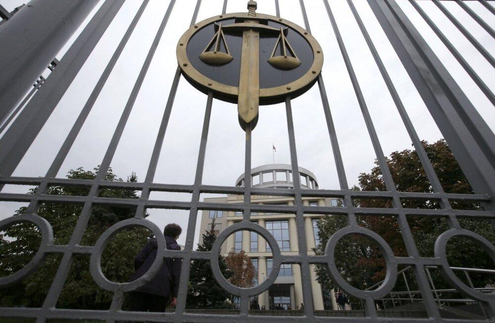 Эстонский бизнесмен Райво Суси осужден в России на 12 лет за шпионаж