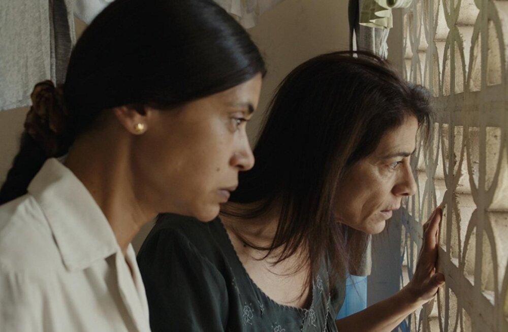 Belgia režissöör Philippe Van Leeuw on oma teise filmi kangelasteks valinud tugevad Süüria naised.