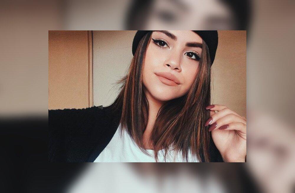 KLÕPSUD | Nagu kaks tilka vett! Kas see ongi Selena Gomezi teisik?