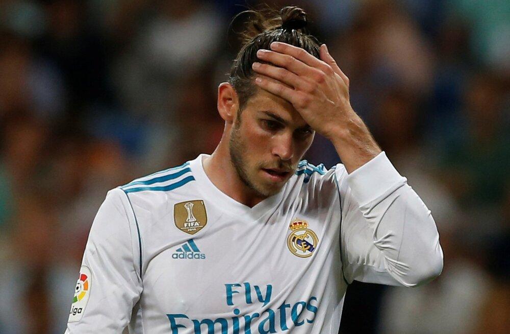 TOP 5 | Maksupettusest rassismisüüdistuseni: UEFA Superkarika mängus osalevate staarjalgpallurite suurimad skandaalid läbi aegade!