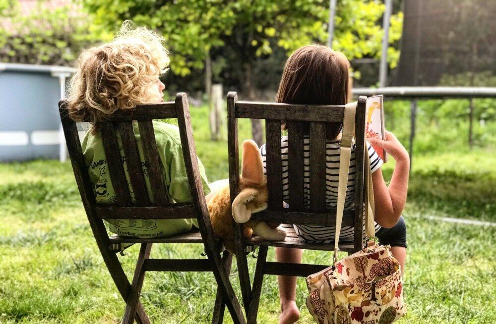 Lapsevanemad ei ole sõimerühma mudilased ja riik ei peaks neid titetama