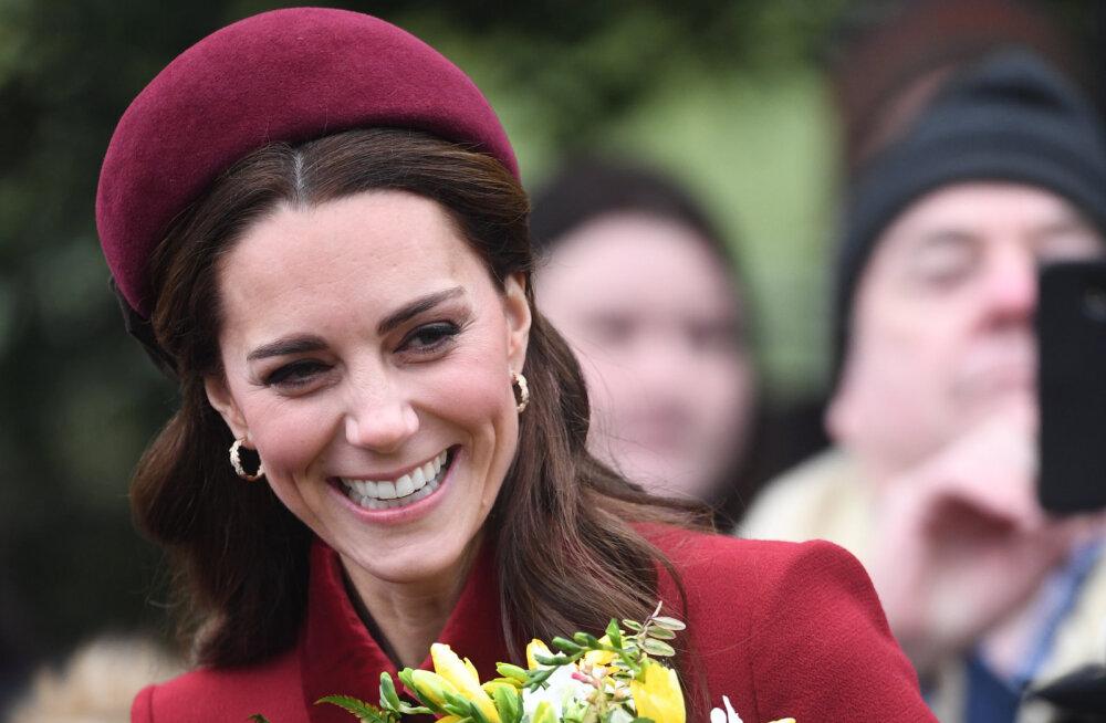 Принц Уильям едва не опоздал на празднование дня рождения Кейт Миддлтон