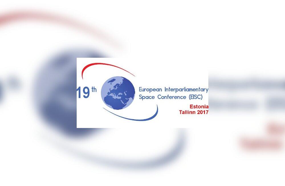 Tallinnas kogunevad parlamendiliikmed ja kosmoseeksperdid kogu Euroopast