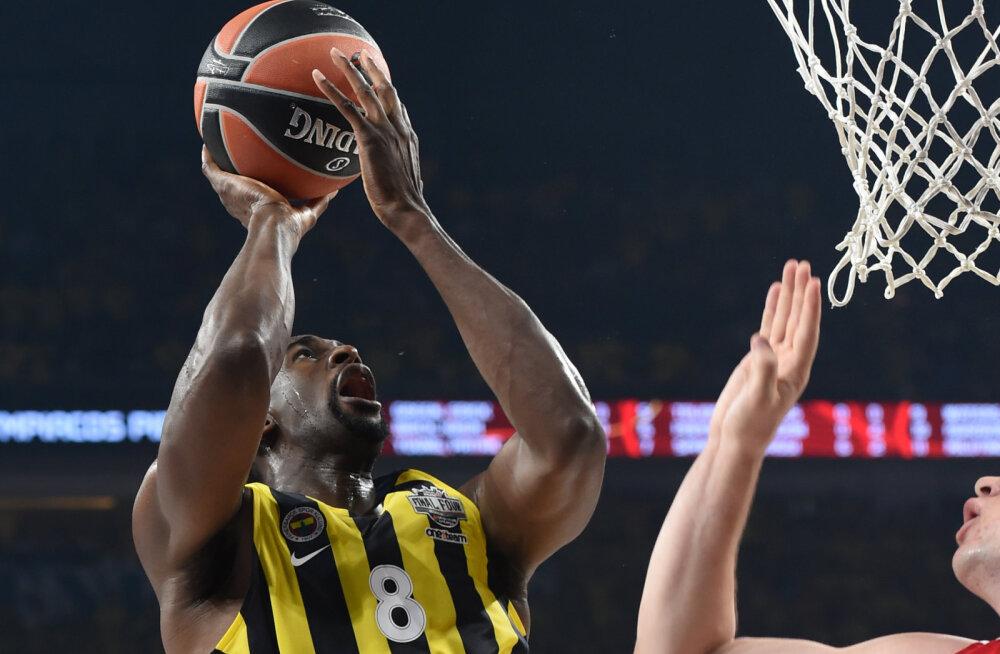 Euroliiga võitja liitub NBA klubiga