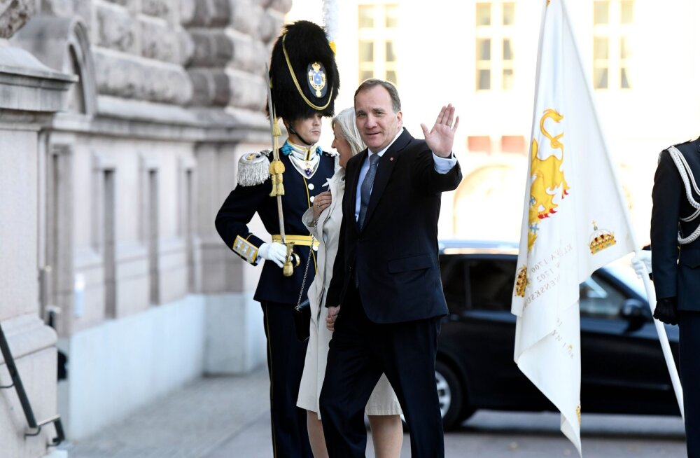 Küsitlus: Rootsi poliitika patiseisu ei lahendaks ka uued valimised