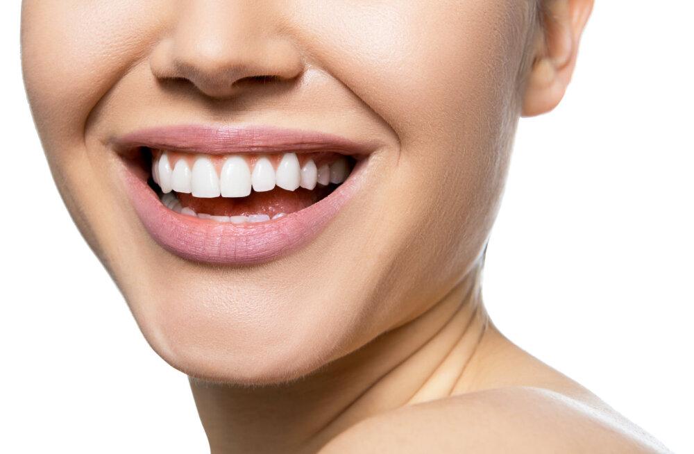 Месяц здоровья зубов уделяет внимание запаху изо рта