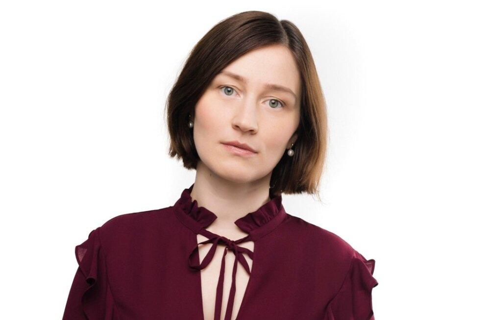 Katrin Maimik (36), kahe tütre ema, stsenarist ja režissöör, elab Tallinnas ja on pärit Lihulast.