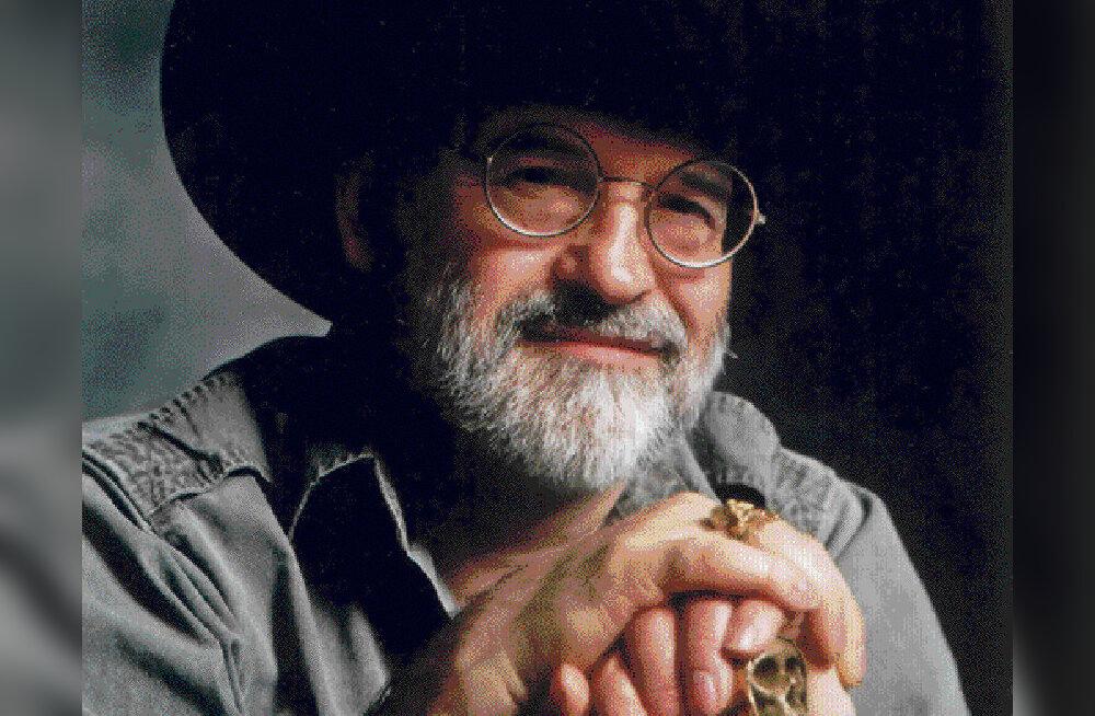 Terry Pratchett ja õigus surra