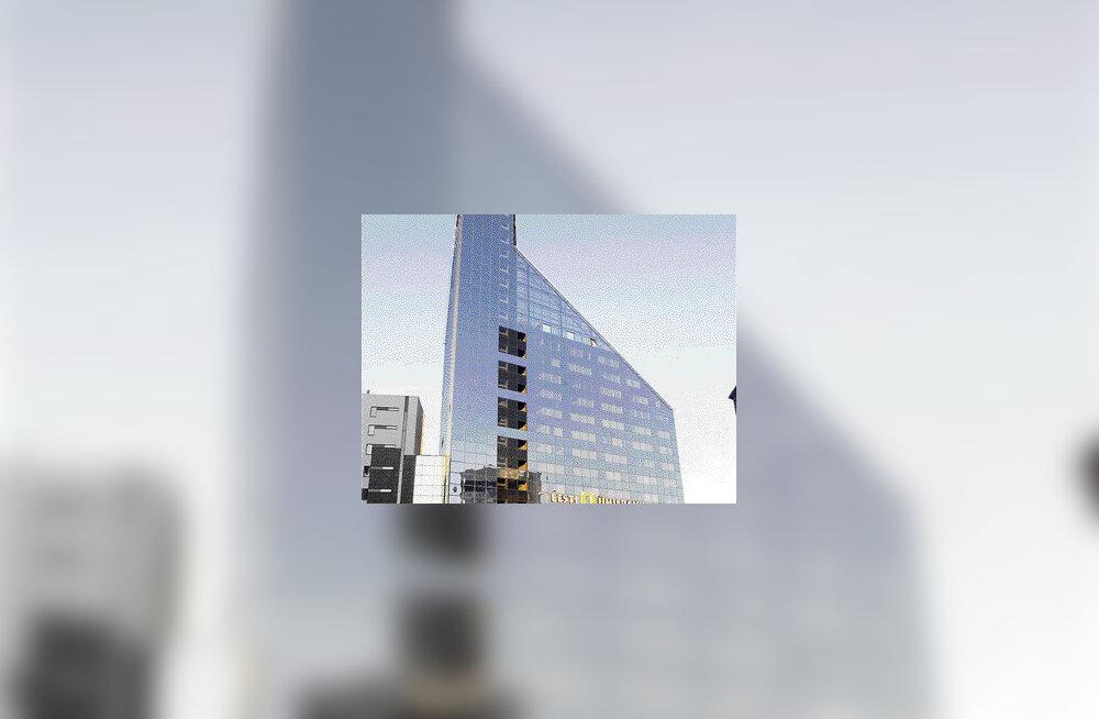 """Ühispanga pilvelõhkuja lõi """"city"""" arengule hääled sisse"""