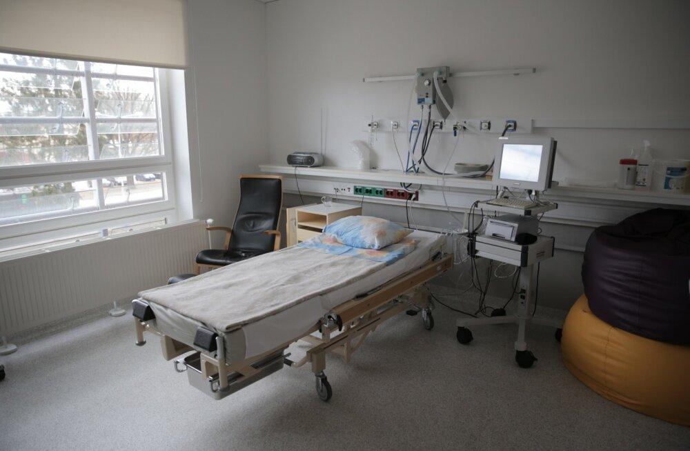 Valga haigla naistearst: valgalased pole kuulnud siiani ainsatki pädevat põhjust, miks tuleb meie sünnitusosakond kinni panna