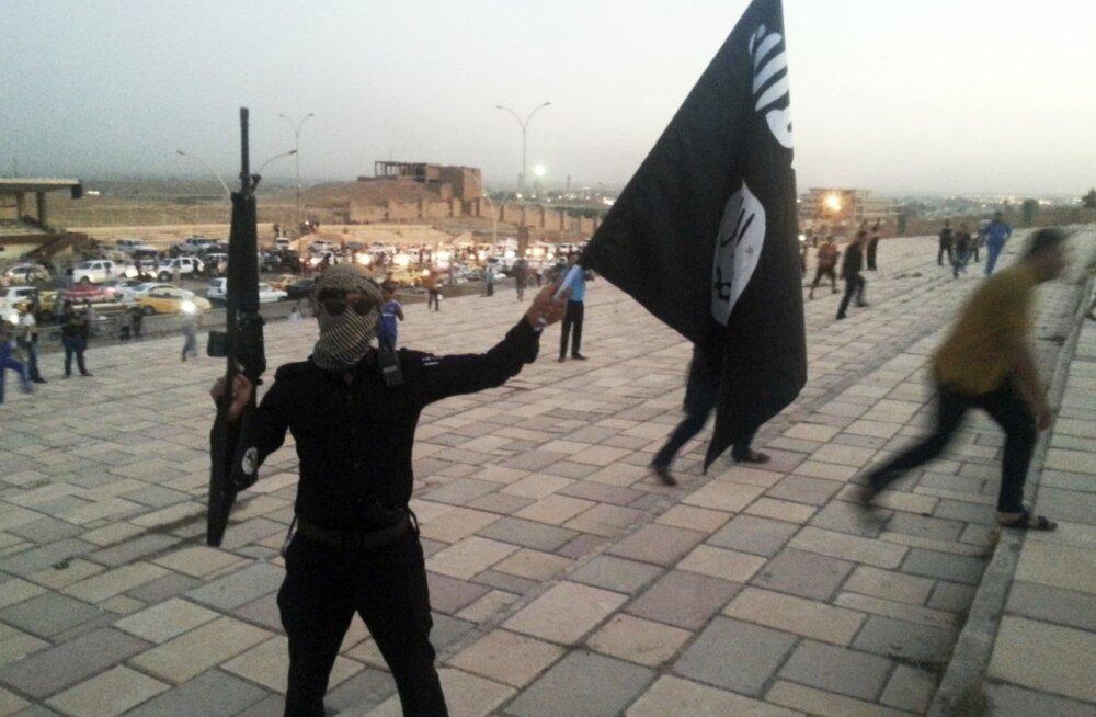 """ИГ вернуло контроль над """"последним оплотом"""" в Сирии"""