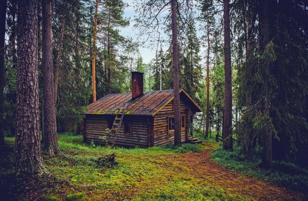 Mida on oluline jälgida maamaja soetamisel?