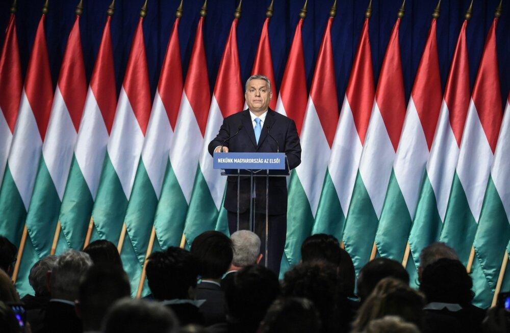 Ungari üritab sündivust tõsta maksudest vabastamise ja laenude kustutamisega
