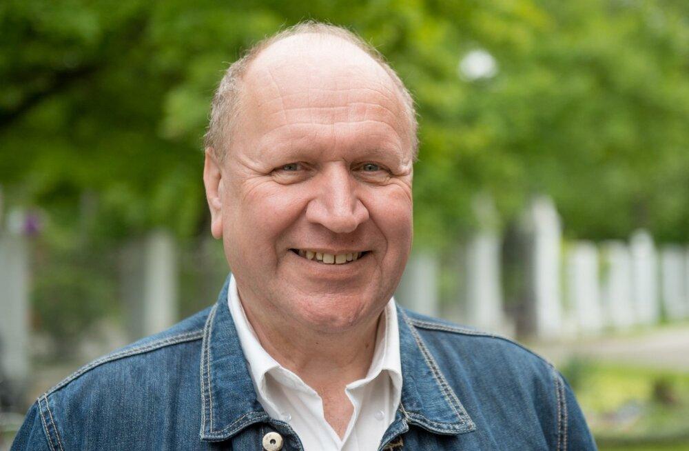 Mart Helme Odini sõduritest: ühiskondlike survegruppide nimetamine jõukudeks ei ole korrektne