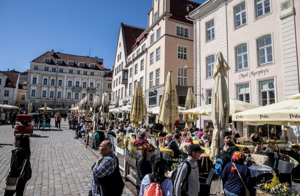 Mihhail Kõlvart: miks küll keelab riik linnadel turismimaksu koguda? See maks oleks õiglane